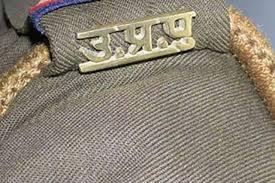 kalpi-बन रहे पुलिस ट्रेनिंग सेंटर का झांसी कमिश्नर और झांसी DIG ने किया निरीक्षण Soni News