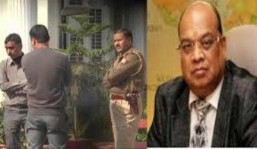 कानपुर-विक्रम कोठारी को CBI ने किया गिरफ्तार Soni News