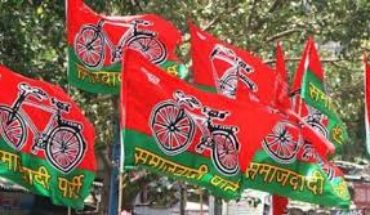Jalaun-गोरखपुर व फूलपुर लोकसभा सीट पर मिली जीत का जश्न मना कालपी में Soni News