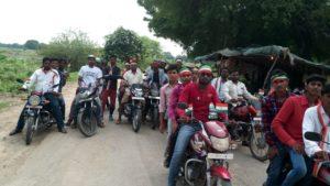 राष्ट्रीय मानवाधिकार सुरक्षा संस्थान ने स्वतंत्रता दिवस पर मोटरसाइकिल रैली निकाली Soni News