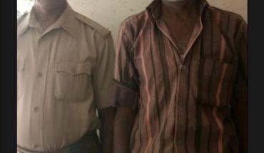 जालौन:कई सालों से चल रहे बांछित बारन्टी को ग्रिफ्तार कर भेज जेल। Soni News