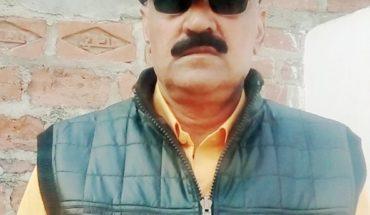उरई( जालौन )राजू पाठक बने ब्राम्हण समाज के नगर अध्यक्ष -ब्राम्हण समाज के लोगो ने दी बधाई। Soni News