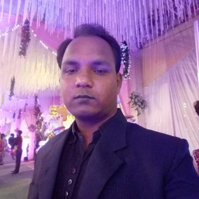 अरुण प्रकाश वर्मा (क्राइम रिपोर्टर)झाँसी