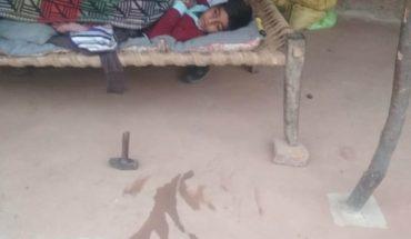जलौन-ग्राम पतराही में मिड-डे मील का खाना खाने से करीब आधा दर्जन बच्चे हुए बीमार। Soni News