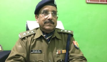 जालौन । पुलिस सेवा में उत्कृष्ट सेवा के लिए सी ओ जालौन को राष्ट्रपति सम्मान के लिये राज्यपाल करेगें सम्मानित Soni News