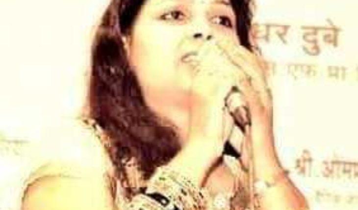 सात भाषाओ में गाने वाली आवाज ने दुनिया को कहा अलविदा Soni News
