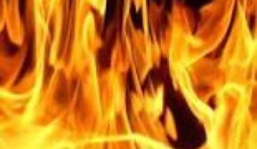जालौन-उरई में अज्ञात कारणों के चलते माँ-बेटी ने लगाई आग बेटी की मौके पर मौत। Soni News