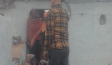 जालौन -अज्ञात कारणों के चलते एक 25 वर्षीय युवक ने लगाई फाँसी Soni News