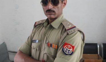 जालौन-उरई अब राकेश कुमार सिंह को बनाया गया नये यातायात प्रभारी। Soni News