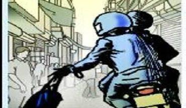 एजेंसी मालिक से टप्पेबाजों ने उड़ाये 60000 रुपये,व्यपारियो में फैली दहशत Soni News