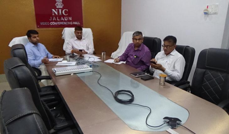 लोकसभा सामान्य निर्वाचन-2019 को सकुशल सम्पन्न कराने हेतु जिला प्रशाशन की तैयारी हुयी पूर्ण Soni News