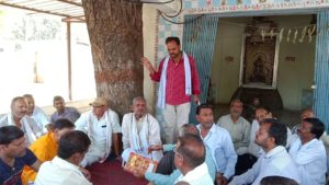 गल्ला व्यपारियो ने चुनाव का किया बहिष्कार Soni News